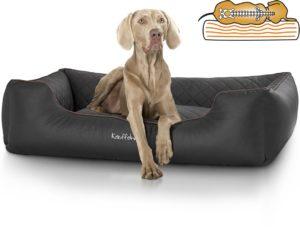 Hundebett XXL - Hundekorb oder Hundebett